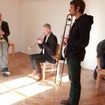Roko Crnić: Stolac, stol i stolica