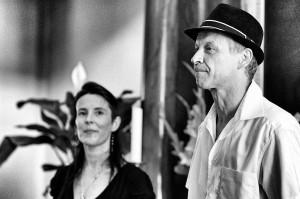Isabelle Duthoit & Franz Hautzinger